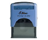 01/Printer S-842/852<br>Tampon shiny
