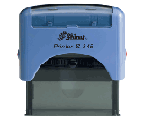 04/Printer S-855<br>Tampon Shiny