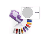 Tampon Encreur Shiny <br>Handy Stamp S-Q24